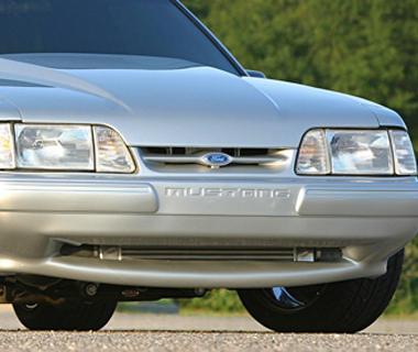 Fox Body Mustang LED Lighting