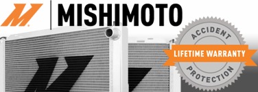 Mishimoto Cooling System Products